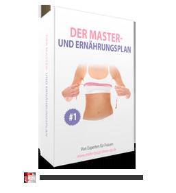 Brustvergrößerung ohne Op - Master- und Ernährungsplan