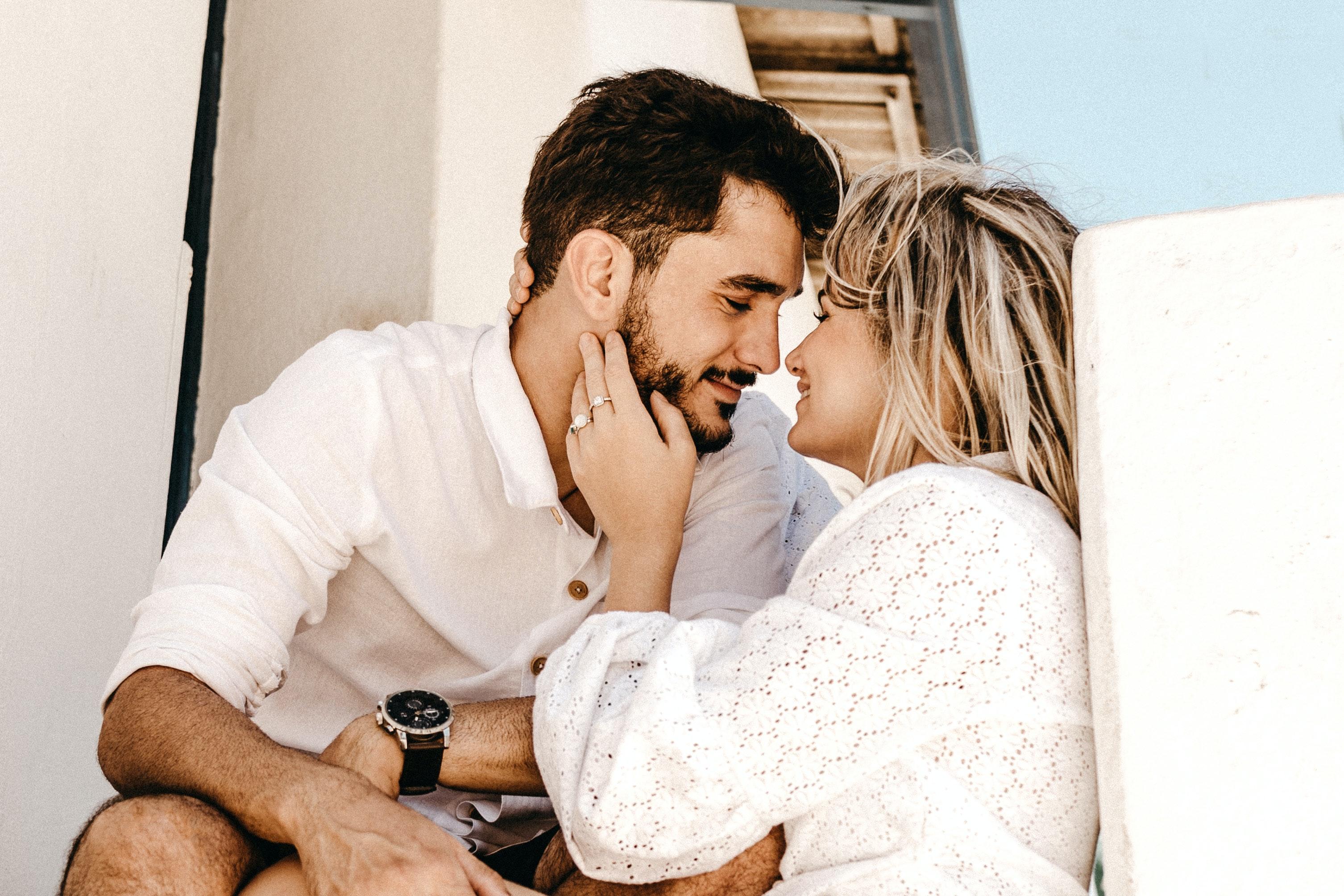 Mein Mann tut nichts für die Beziehung - Was kann ich tun?