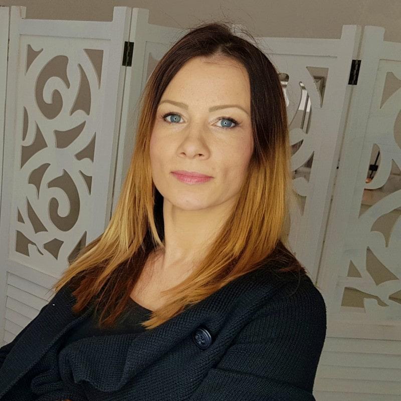 Kosmetikstudio Krefeld von Justyna Kogrul