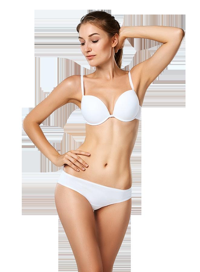 Brustvergrößerung ohne Op - Mehr Brust ohne Op