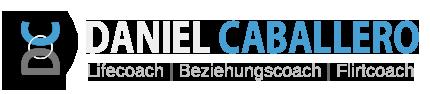 Daniel Caballero - Beziehungscoach & Lifecoach