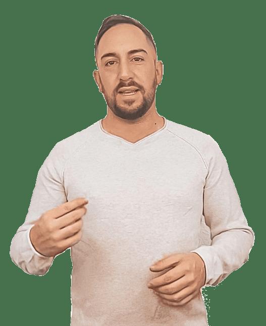 Beziehungscoach - Daniel Caballero
