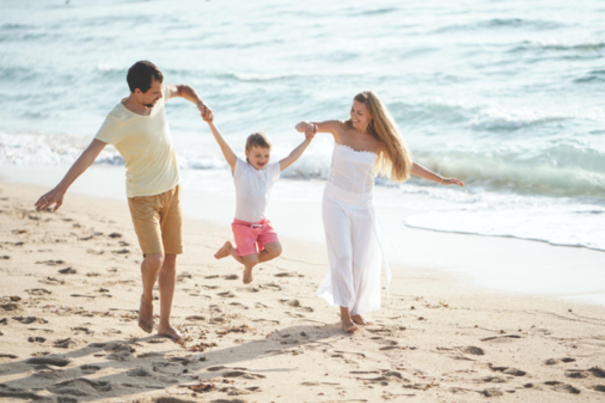 Urlaub mit der Familie - Familienurlaub Tipps