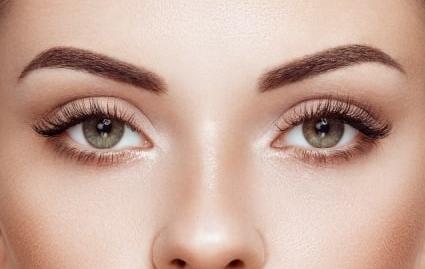 Wimpernkranzverdichtung - Permanent Make Up / Pigmentierung