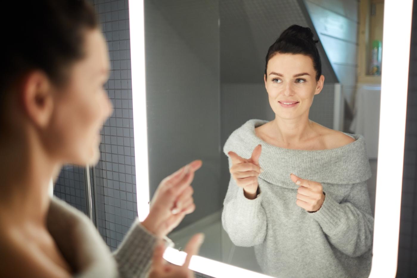 Selbstliebe Übungen - Mit diesen Übungen zu mehr Selbstliebe