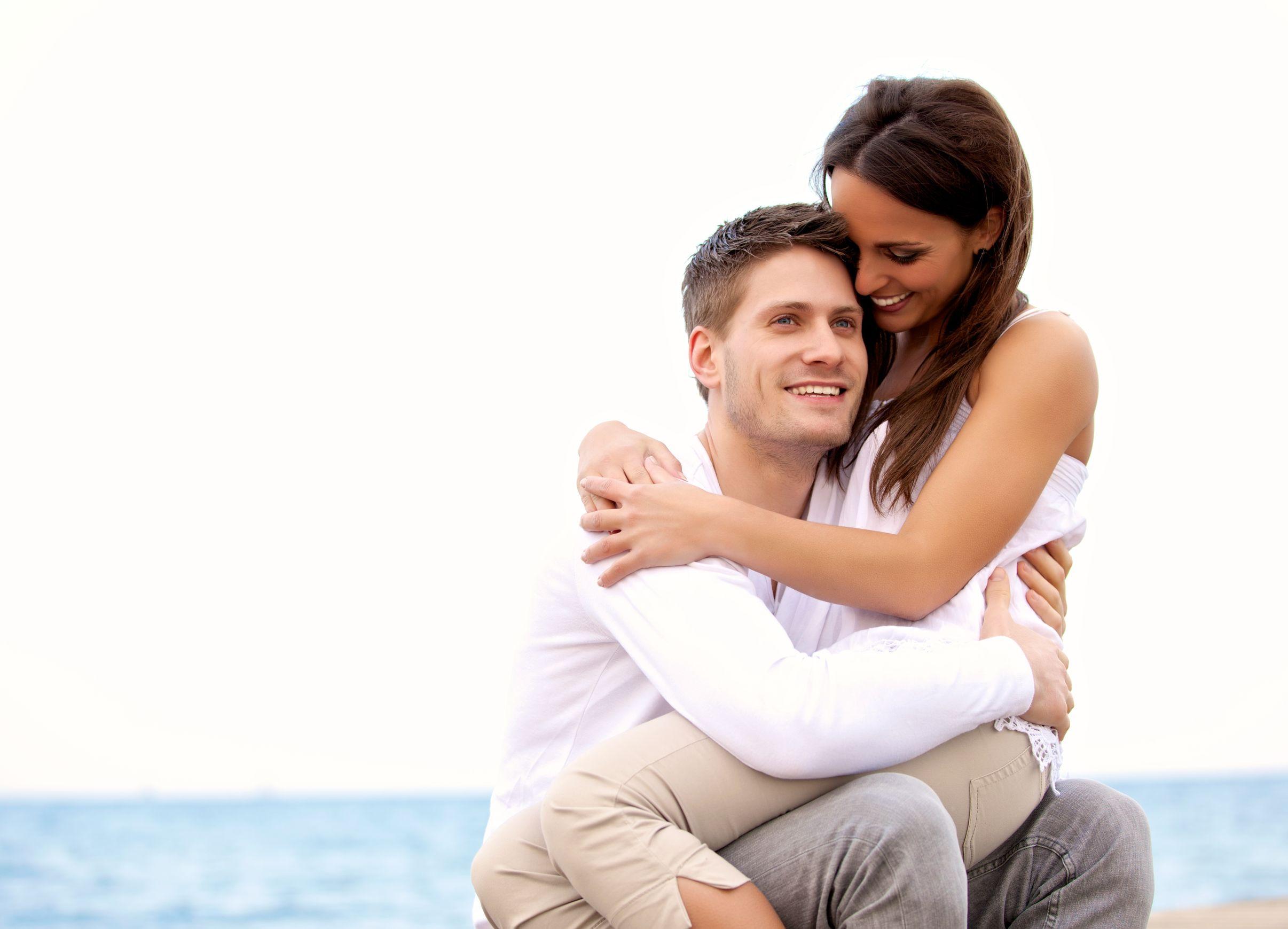 Beziehung zwischen Mann und Frau
