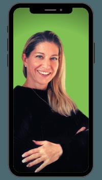 Kristin Voigt Instagram Expertin