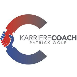 Karriere Coach Patrick Wolf Logo