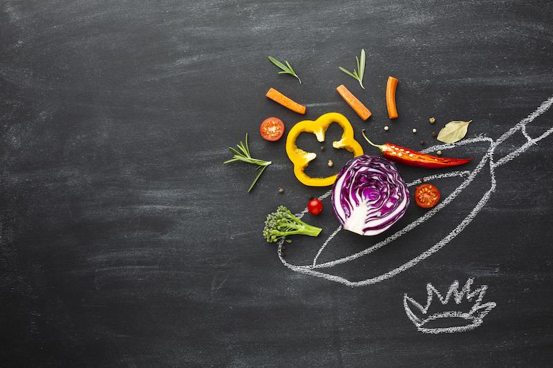 Wie viele Kalorien sollte ich in einer kalorienarmen Diät verbrauchen?