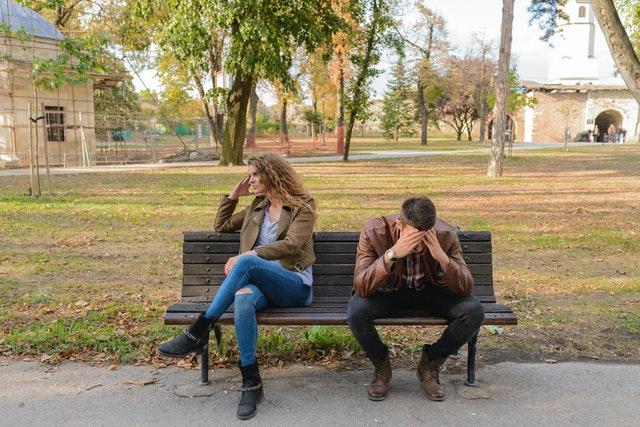 Paartherapie bei Streit der letzte Ausweg