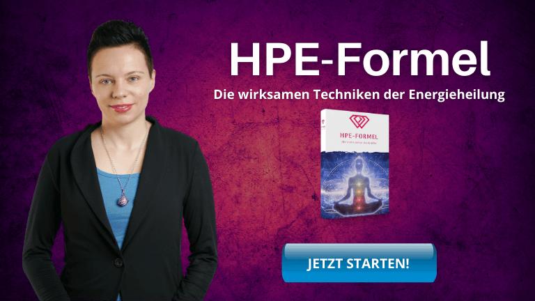 Banner HPE-Formel