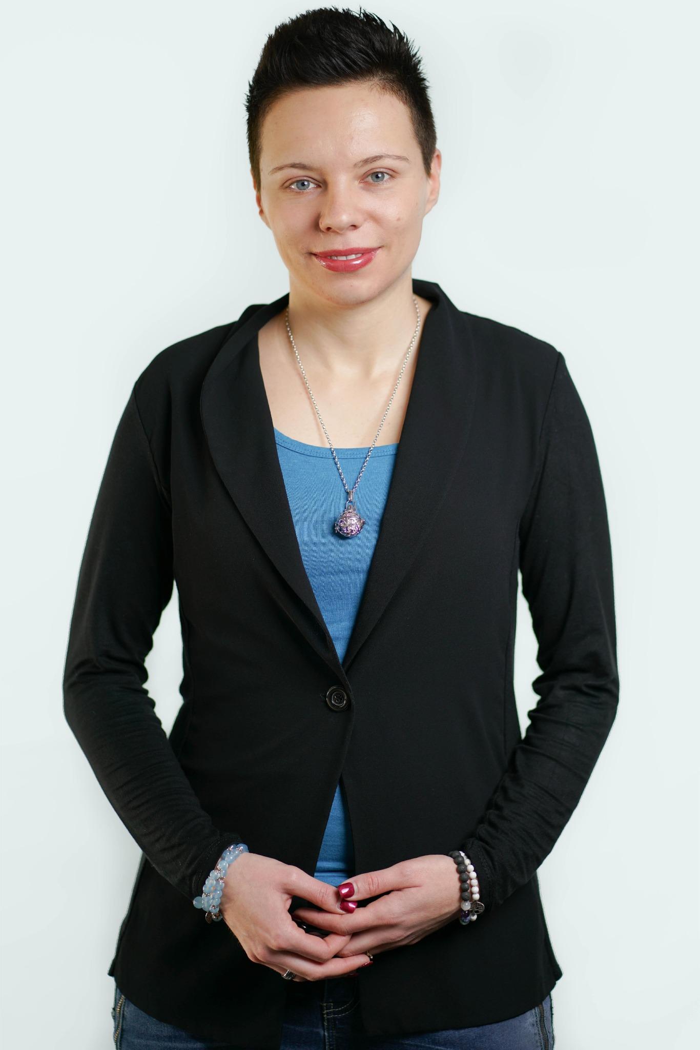 Coach - Graziella Wicki