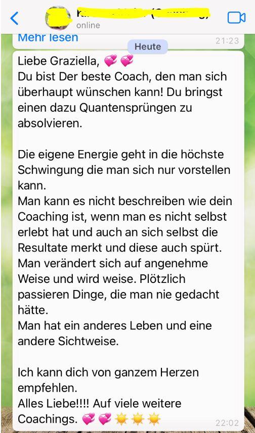Coaching-Feedback