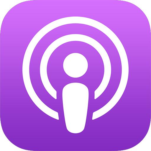 itunes - podcast Graziella Wicki
