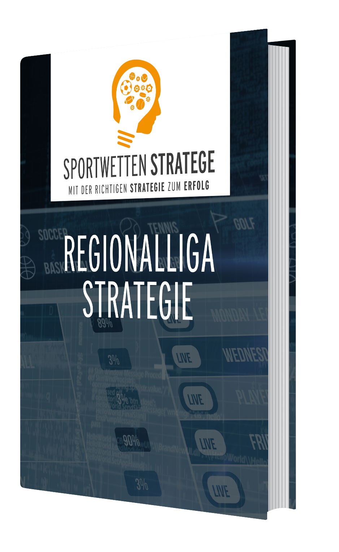 SportwettenStratege | Regionalliga Strategie