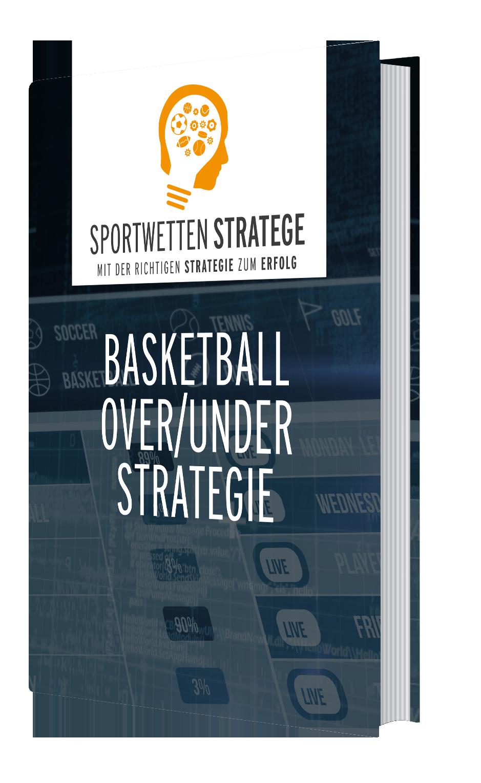 SportwettenStratege | Basketball Over/Under Strategie