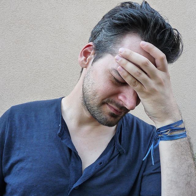 Kopfschmerz-Kreislaufproblem