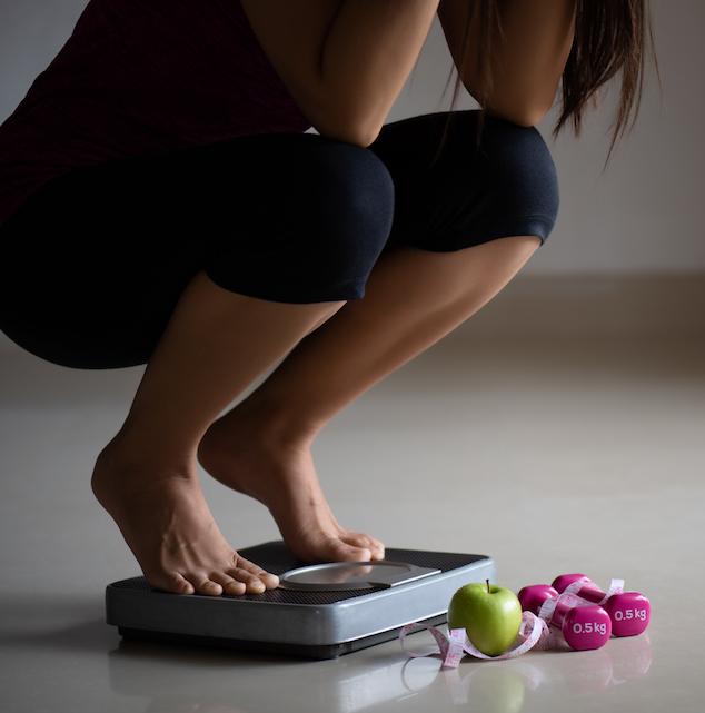 Gewichtszunahme Durch Krafttraining