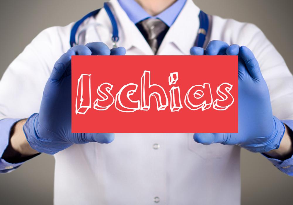 Ischias - Rückenschmerz mit uncharmanter Ausstrahlung