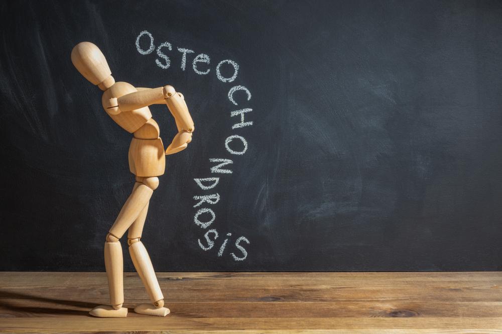 Osteochondrose - Eine Krankheit mit vielen Gesichtern