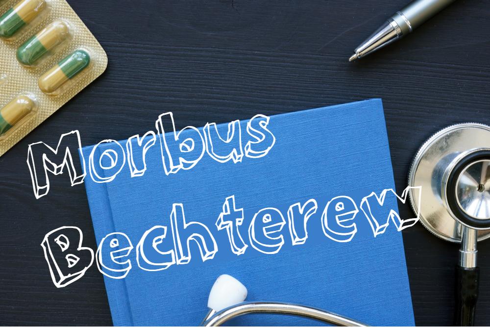 Morbus Bechterew - Eine einschränkende Skeletterkrankung