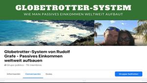 Rudolf Grafe - Globetrotter System