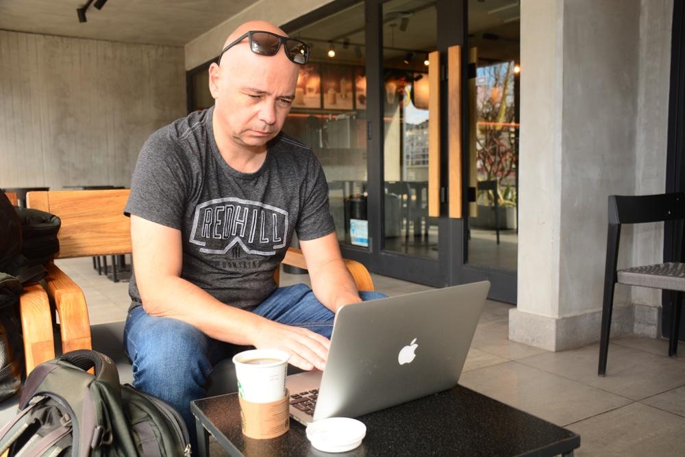 Rudolf Grafe - Onlinemarketer