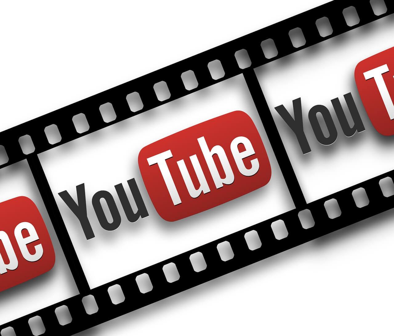 Rudolf Grafe - YouTube Kanal