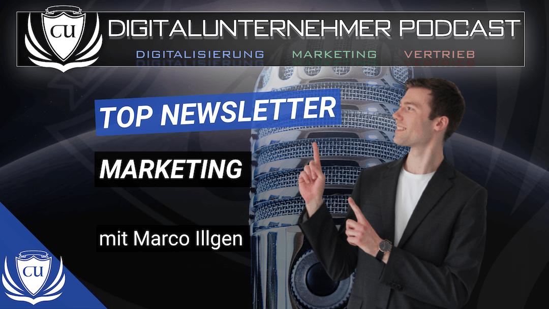Wie E-Mail Marketing und Newsletter wirklich funktionieren