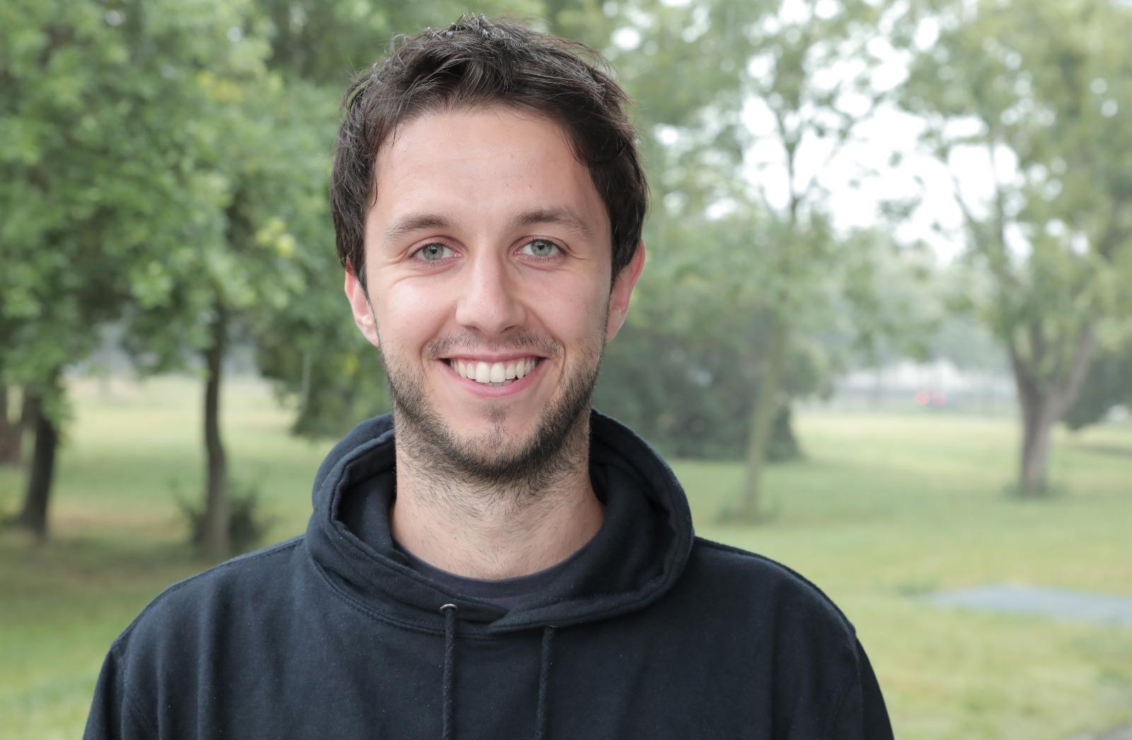 Interview mit Carlos Link-Arad | Co-Founder von Beyond Saving