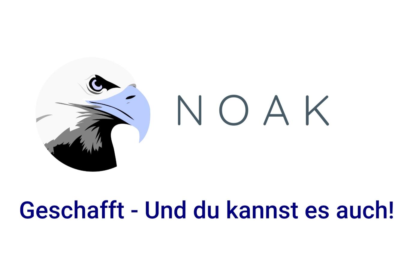 Noak - Abnehmprogramm Logo