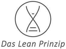Logo von das Lean Prinzip
