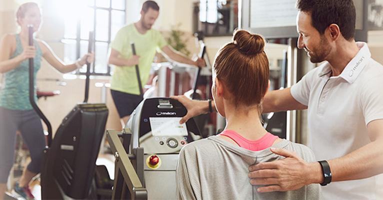 Wie wenig Training ist nötig, um gesund zu bleiben
