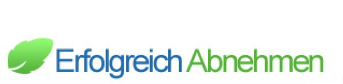 Logo zum Abnehmen ohne Sport