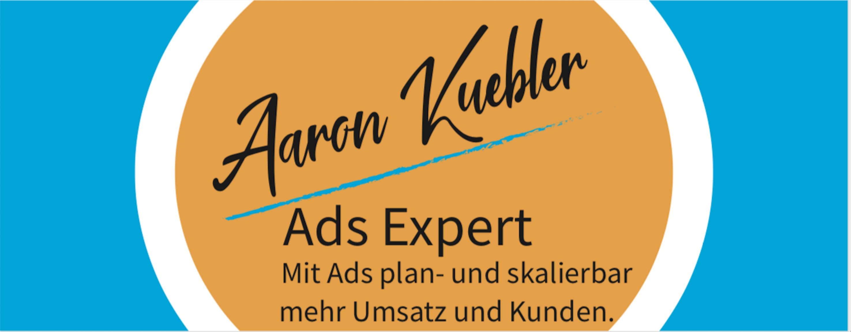 Aaron Kübler - AKUB Consulting