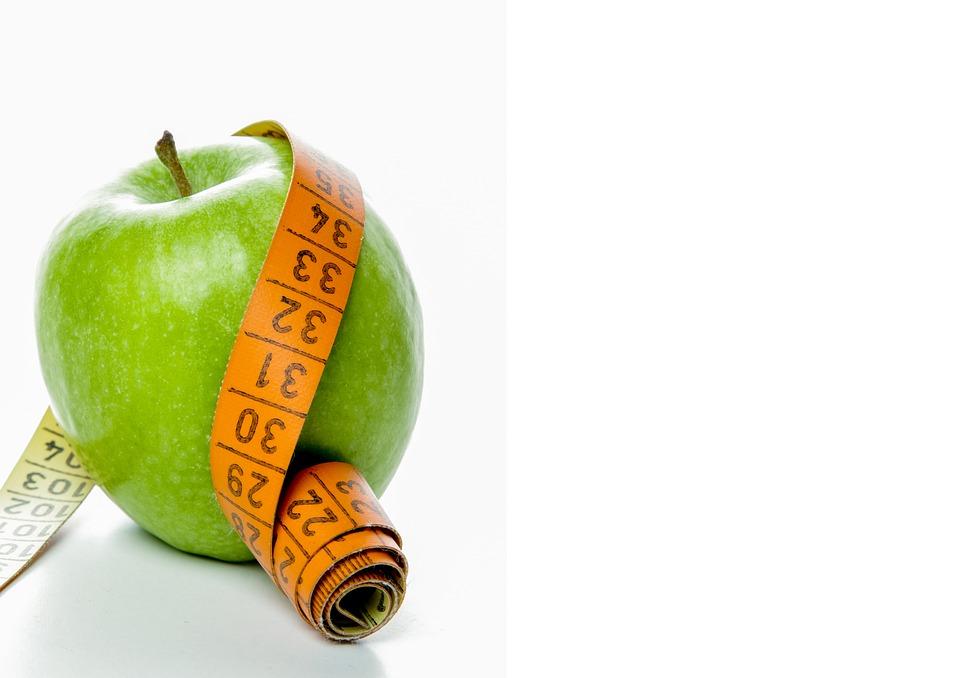 Mithilfe von Obst gesund abnehmen