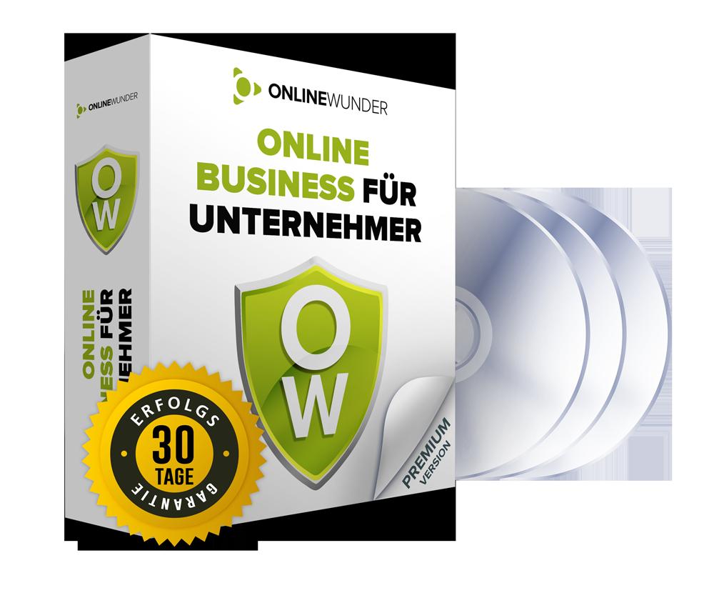 Online Marketing by Onlinewunder