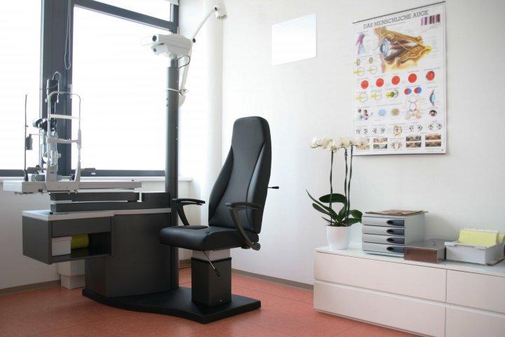 Augenarzt Wien