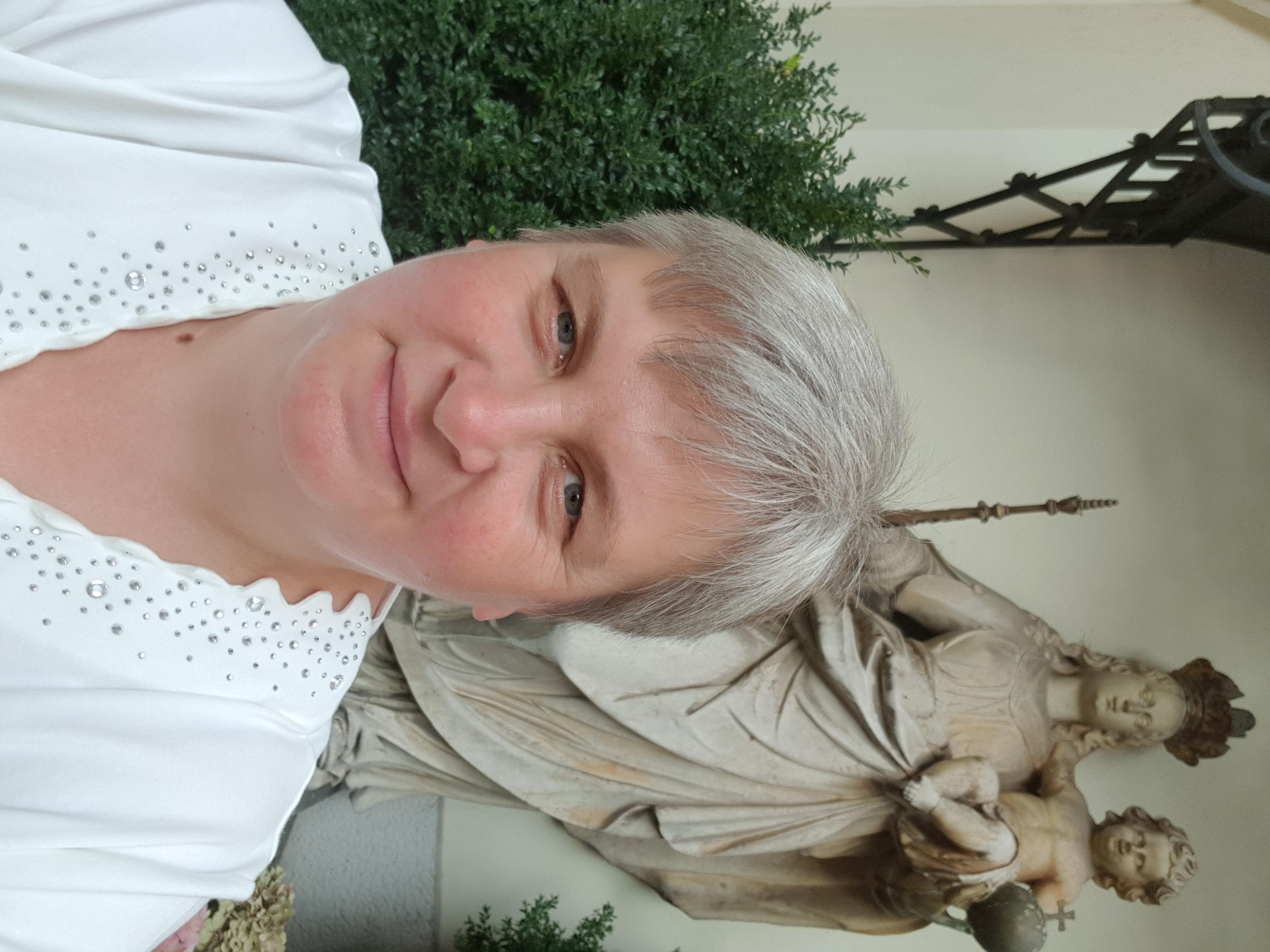 Renate Maria Poxrucker Coach & Seminarleiterin