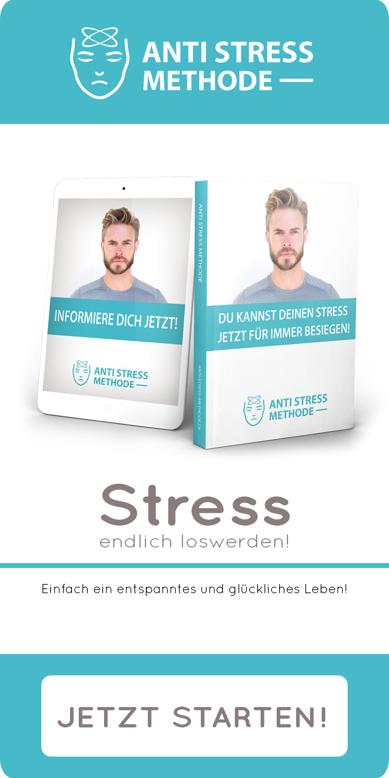 anti-stress-methode