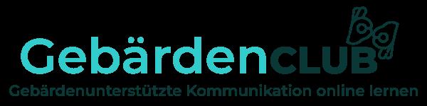Gebärdenclub Logo