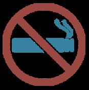 Logo der Nichtraucher Formel