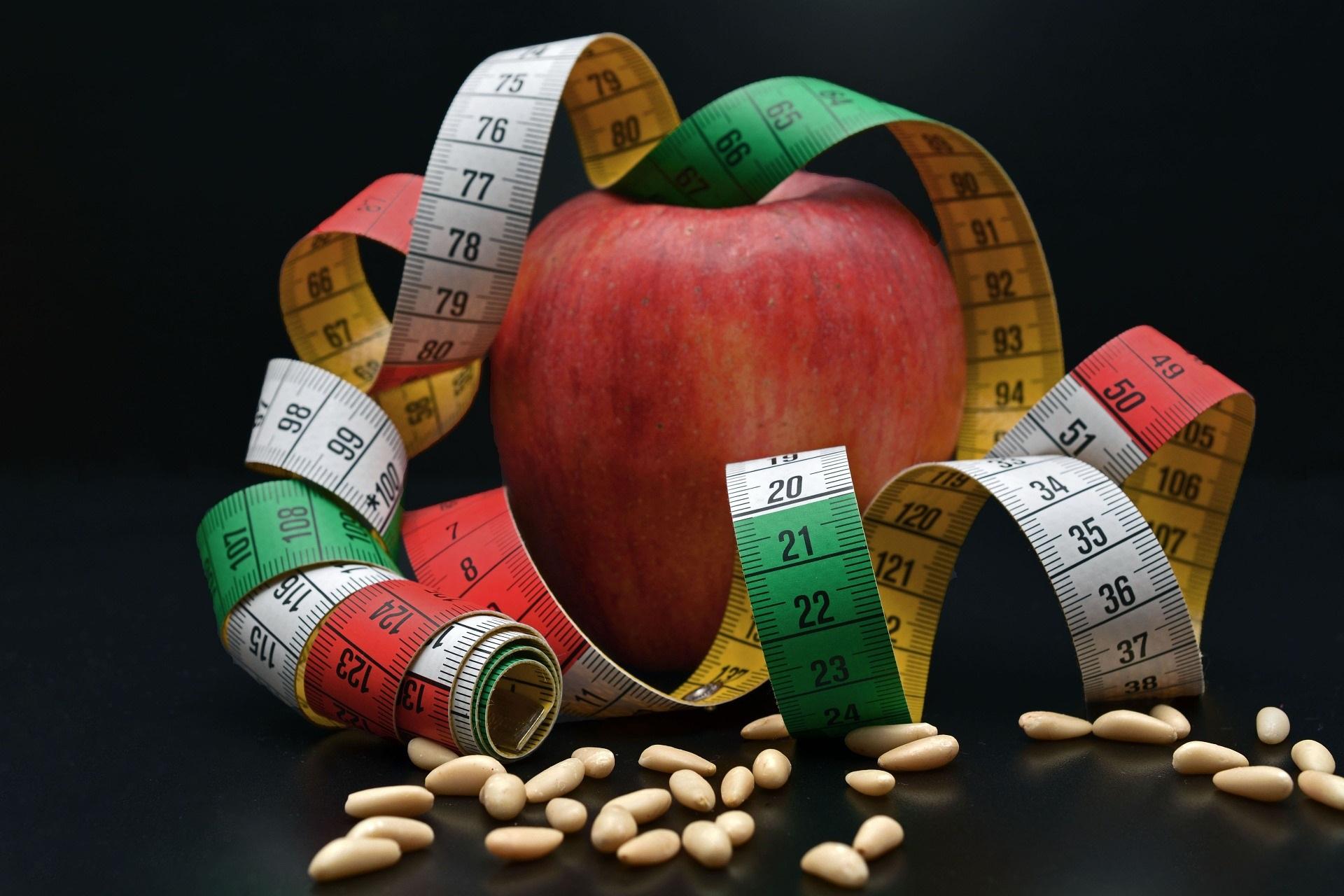Gesunde Ernährung Abnehmen zum Idealgewicht