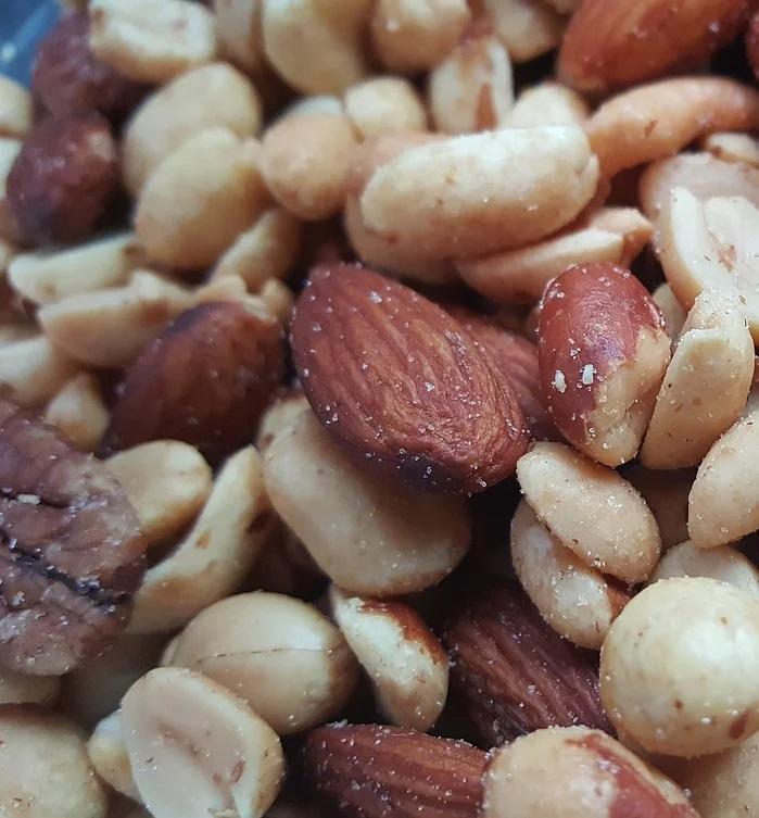 Magnesium Lebensmittel Nahrungsmittel magnesiumhaltig