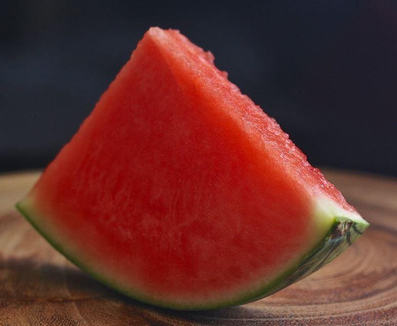 Wassermelone Bluthochdruck senken