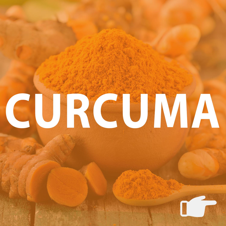 Artikel über Curcuma