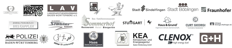 Referenzen von Unternehmen, Firmen, Handwerk, Dienstleister, Institute und Stadtverwaltung