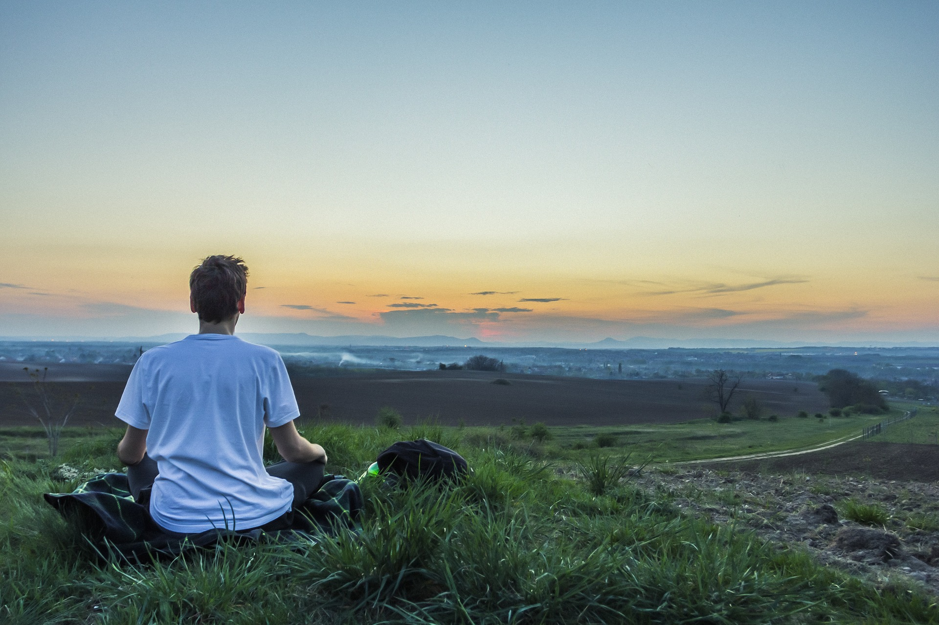 Wozu meditieren?