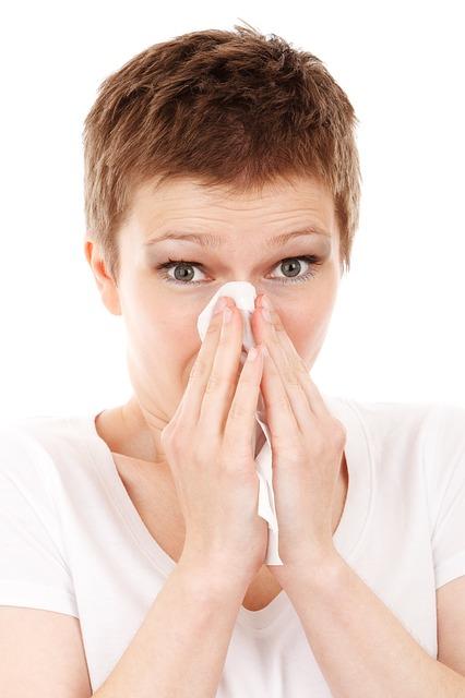 Symptome einer akuten Mandelentzündung