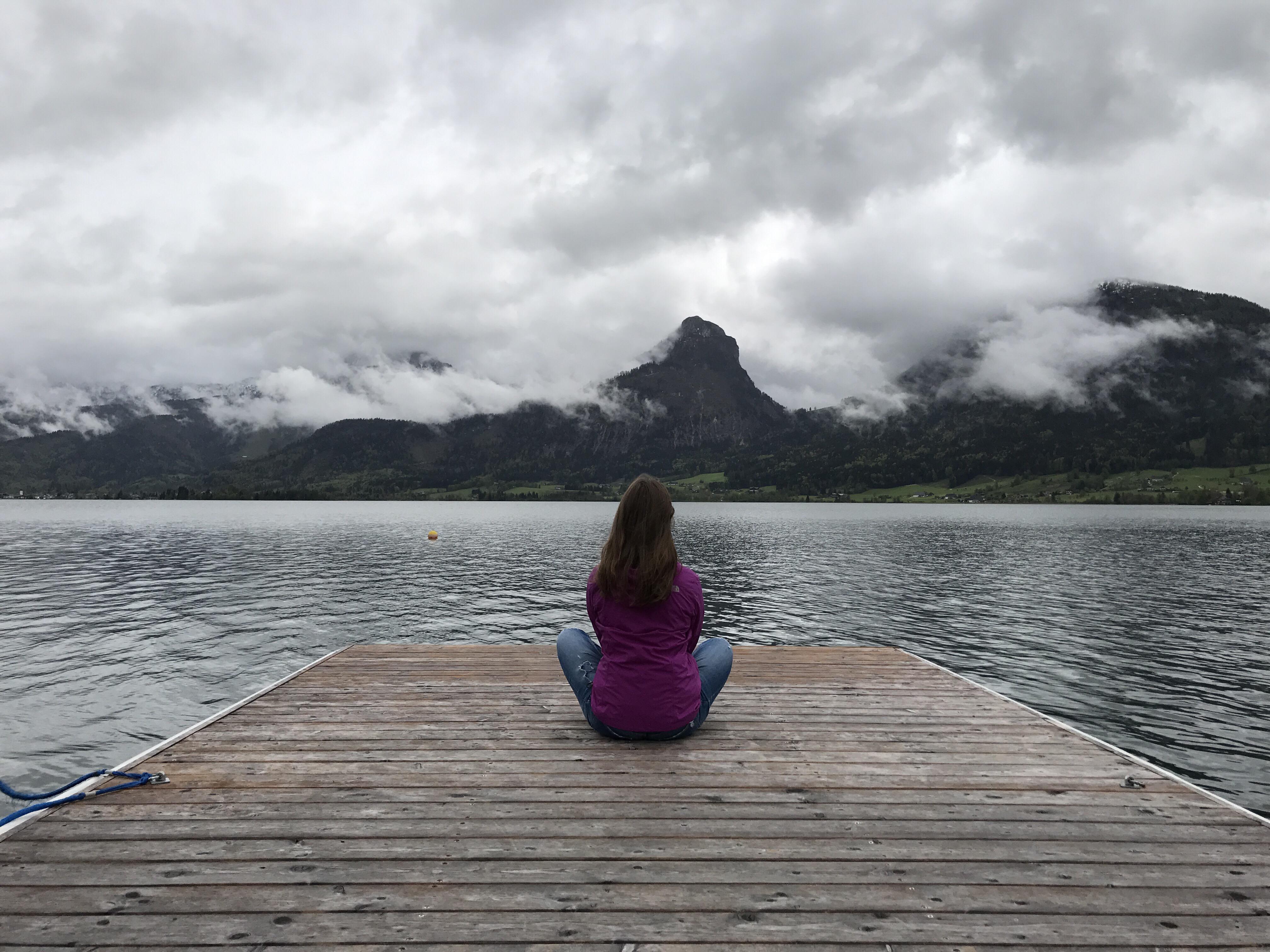 Meditation und Führung - Über die Kraft der Stille
